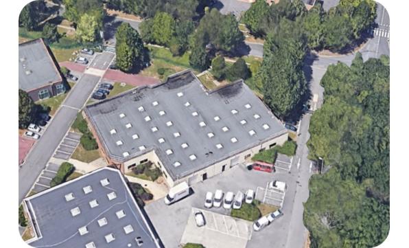 Centre de Service-Après-Vente -  Croissy-Beaubourg